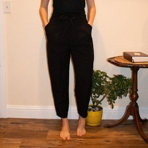 Romeo and Juliet Tie Waist Trousers